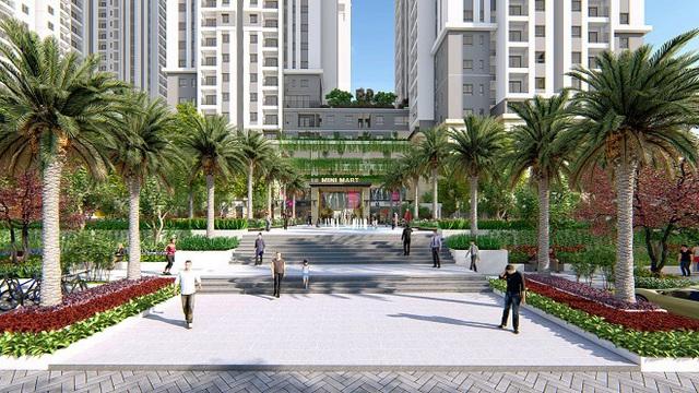 Sức hút bất động sản căn hộ tại Biên Hòa - Ảnh 1.