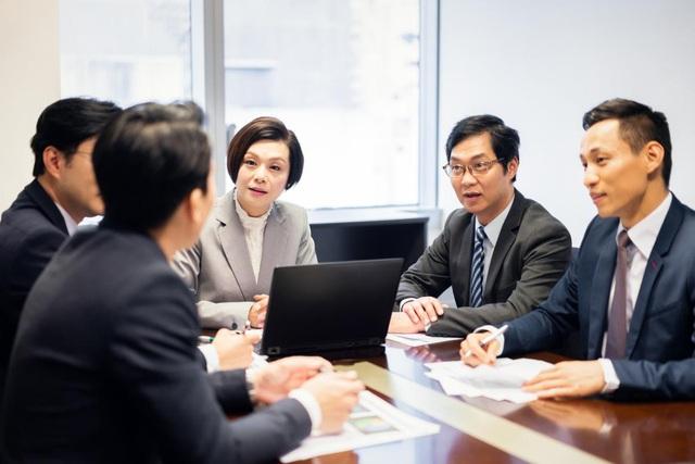 Chân ướt chân ráo chuyển đổi số, doanh nghiệp Việt bắt đầu từ đâu để không thất bại? - Ảnh 1.