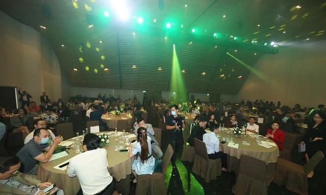 Nhiều nhà đầu tư xuống tiền ngay trong lễ ra mắt The Residence Phú Quốc - Ảnh 1.