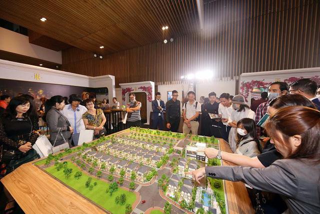Nhiều nhà đầu tư xuống tiền ngay trong lễ ra mắt The Residence Phú Quốc - Ảnh 2.
