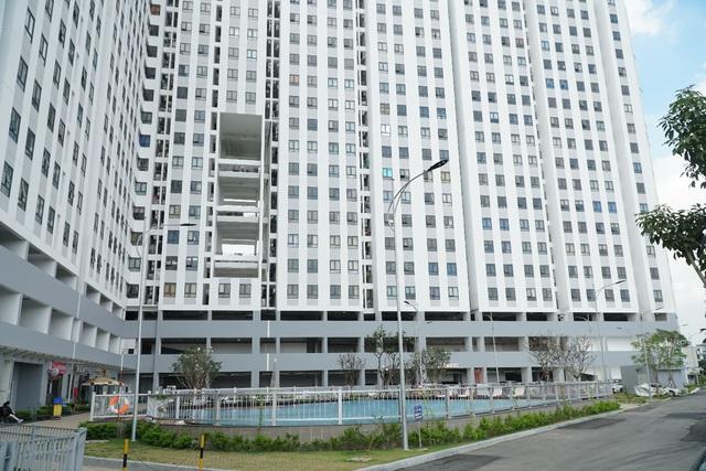 Khu căn hộ đầu tiên của LDG Group ra sổ hồng sau 6 tháng bàn giao - Ảnh 1.
