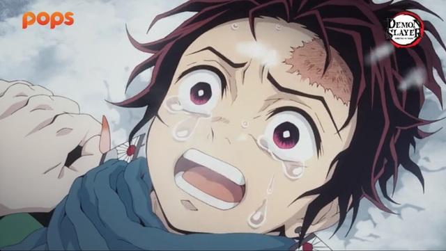 """Anime Thanh gươm diệt quỷ thêm """"hot"""" với phiên bản lồng tiếng trên ứng dụng POPS - Ảnh 2."""