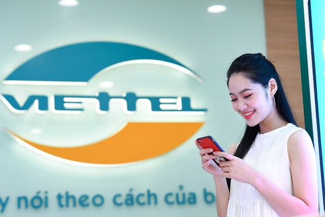 Viettel khuyến khích khách hàng thành đại sứ 4G tự nguyện như thế nào? - Ảnh 2.