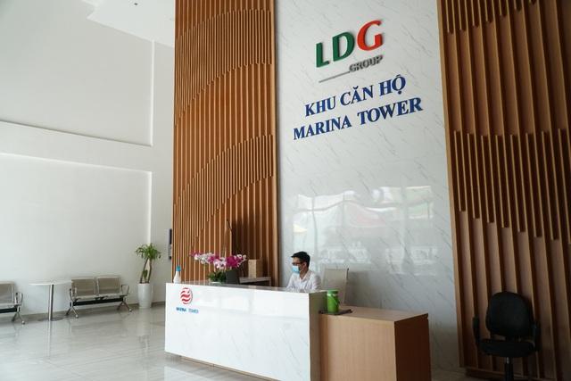 Khu căn hộ đầu tiên của LDG Group ra sổ hồng sau 6 tháng bàn giao - Ảnh 3.