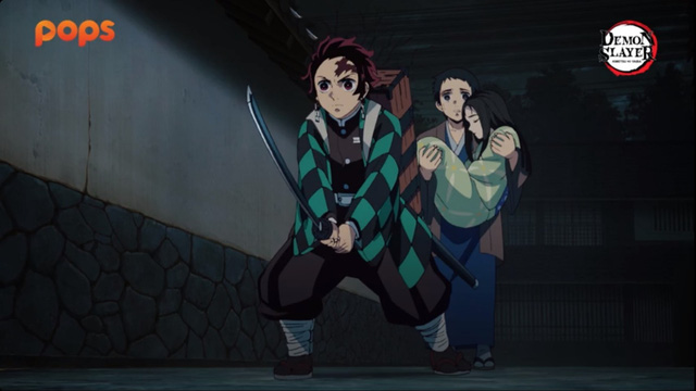 """Anime Thanh gươm diệt quỷ thêm """"hot"""" với phiên bản lồng tiếng trên ứng dụng POPS - Ảnh 3."""