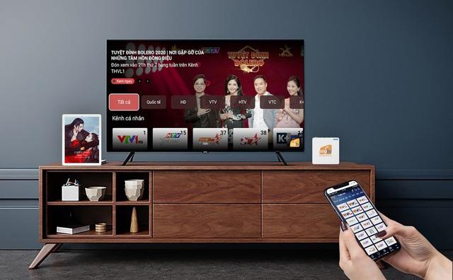 VNPT cung cấp MyTV Box 2020 - tính năng nâng cấp đáng kể, giá không đổi - Ảnh 4.