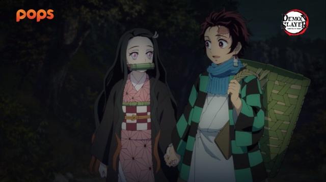 """Anime Thanh gươm diệt quỷ thêm """"hot"""" với phiên bản lồng tiếng trên ứng dụng POPS - Ảnh 5."""