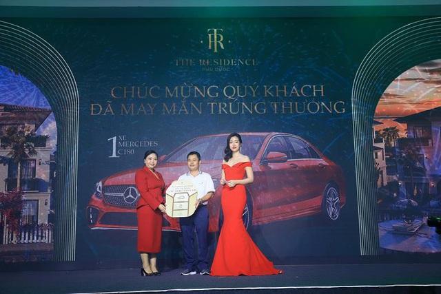 Nhiều nhà đầu tư xuống tiền ngay trong lễ ra mắt The Residence Phú Quốc - Ảnh 5.