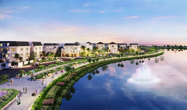 Tiềm năng sinh lời của khu đô thị cao cấp tại Bà Rịa – Vũng Tàu - Ảnh 1.