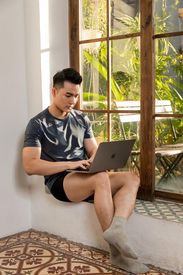 Ra mắt giải pháp mua sắm mới cho nam giới: Mua 1 lần, có đồ mới bận mỗi tháng không phải nghĩ - Ảnh 1.