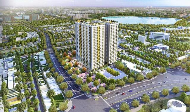 Bình Dương - sức hấp dẫn nhà đầu tư bất động sản - Ảnh 1.
