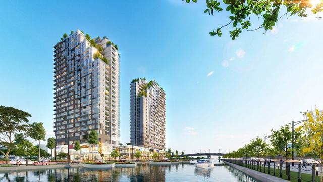 Nhà đầu tư bất động sản và cuộc sàng lọc dự án để tăng trưởng tài chính cuối năm - Ảnh 2.