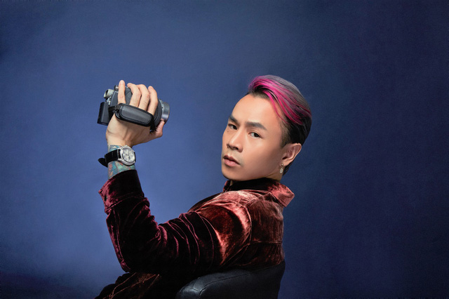 TPBank tiếp tục ra mắt livestream âm nhạc quy mô lớn với sự tham gia của BinZ - ảnh 1