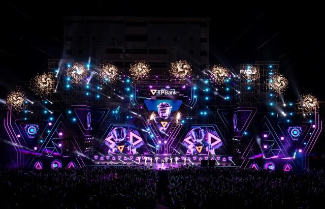 TPBank tiếp tục ra mắt livestream âm nhạc quy mô lớn với sự tham gia của BinZ - ảnh 2