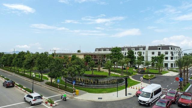Nhiều lợi thế phát triển khu đô thị cao cấp tại Bà Rịa - Vũng Tàu - Ảnh 2.