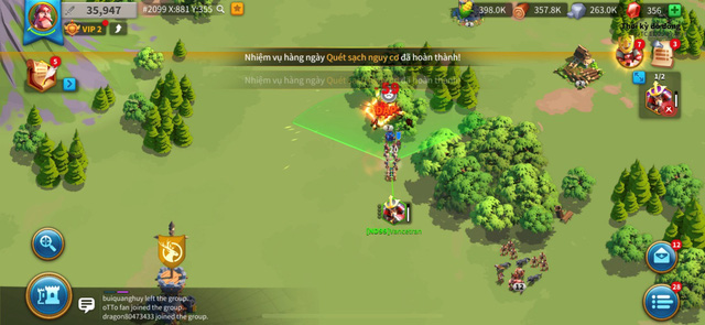 12 mẹo chơi game Rise of Kingdoms mà mọi người chơi nên biết - Ảnh 2.