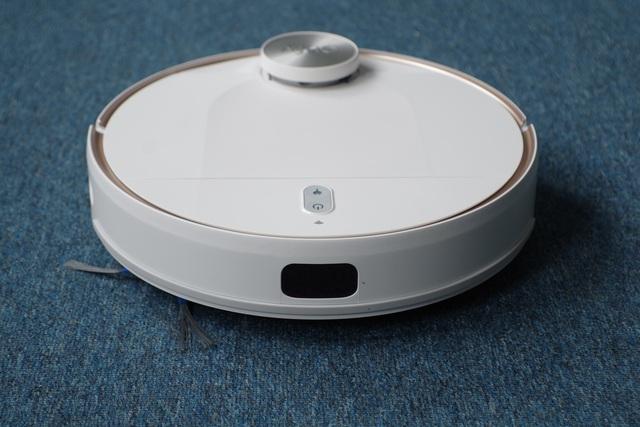 Robot hút bụi cao cấp nhất, thông minh nhất của Eufy - Eufy RoboVac L70 Hybrid - Ảnh 2.