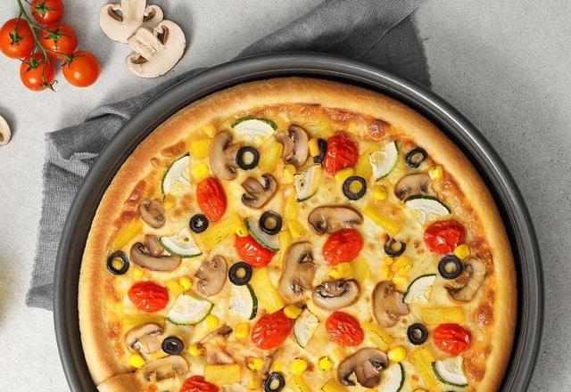 Pan Pizza - Thử một lần, mê quên lối - Ảnh 4.