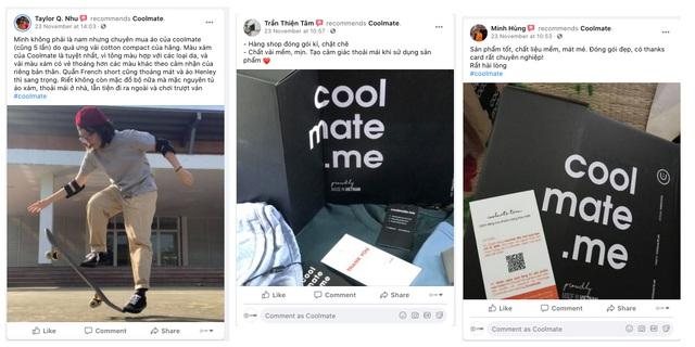 CoolSub: Thêm giải pháp mua sắm thông minh cho nam giới hiện đại, mua 1 lần đồ mới bận mỗi tháng - Ảnh 4.