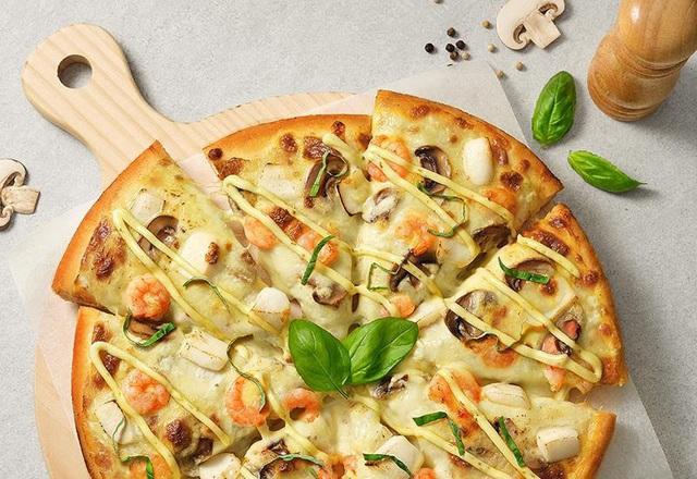 Pan Pizza - Thử một lần, mê quên lối - Ảnh 8.