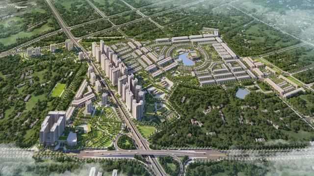 Đi tìm công thức sinh lời khi đầu tư đất nền, biệt thự ven Hà Nội - Ảnh 2.