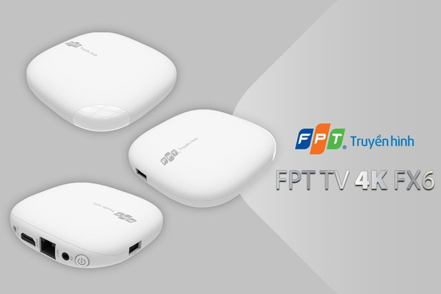 Trải nghiệm bộ giải mã Truyền hình FPT với nhiều tính năng và nội dung đa dạng - Ảnh 4.