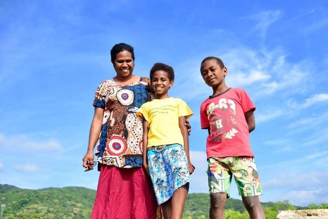 Sức hút đầu tư từ đảo quốc Vanuatu - Ảnh 1.