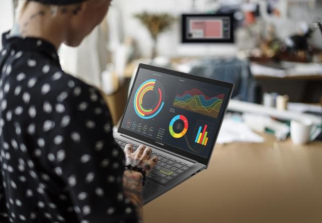 Chiến game trên laptop văn phòng? Đây là chiếc laptop sẽ làm thay đổi cái nhìn của bạn - Ảnh 2.