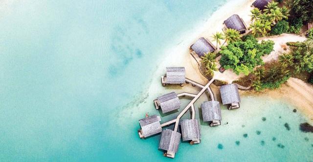 Sức hút đầu tư từ đảo quốc Vanuatu - Ảnh 2.