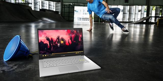 Chiến game trên laptop văn phòng? Đây là chiếc laptop sẽ làm thay đổi cái nhìn của bạn - Ảnh 3.