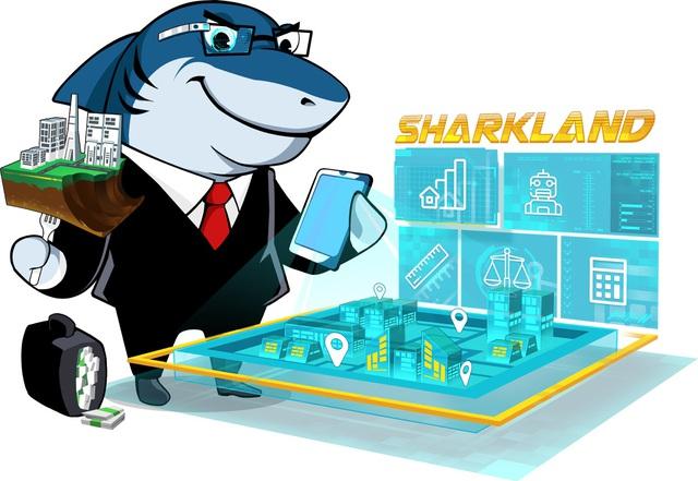 """Sự kiện """"Vietnam Real Estate Level Up 2020"""" bùng nổ cùng Sharkland - Ảnh 2."""