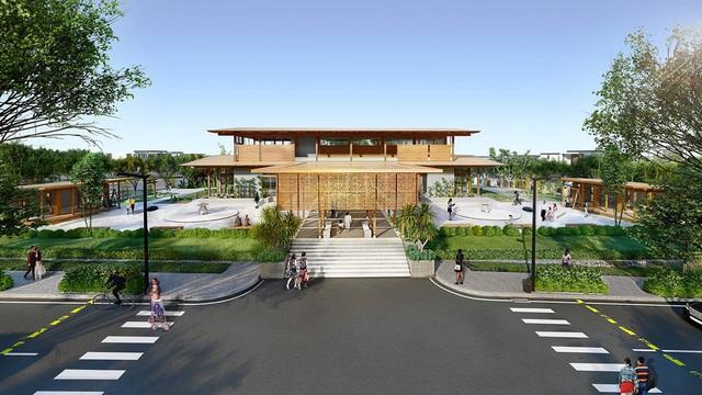 Nhà phố thương mại Takara Residence: Kỳ vọng sinh lời đột biến ở thủ phủ công nghiệp Bình Dương - Ảnh 4.