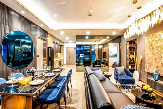 Tập đoàn Danh Khôi ra mắt Show Gallery quy mô tại Nha Trang - Ảnh 6.