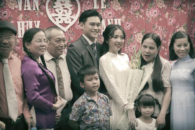 Cảm ơn bố mẹ đã cưới nhau - Phim ngắn thức tỉnh thế hệ trẻ - ảnh 2