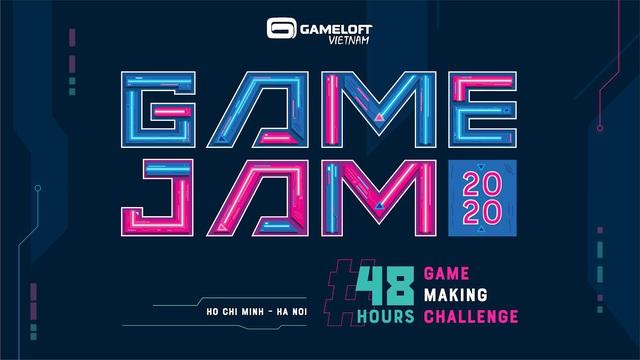 Gameloft mang Game Jam 2020 trở lại Photo-1-1607070473733398556130