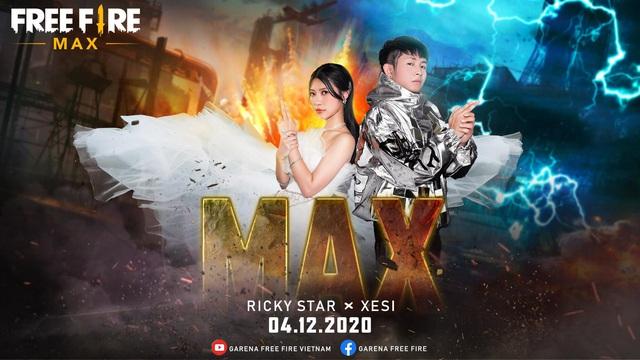 """Ricky Star ra mắt MV đầu tiên sau chung kết Rap Việt, kết hợp cùng giọng ca """"Túy Âm"""" Xesi khiến cộng đồng sôi sục - Ảnh 1."""