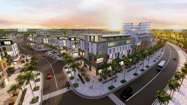 Đâu sẽ là đô thị thông minh, đáng sống cho tương lai Phú Quốc? - Ảnh 1.