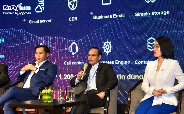 """Tạo xương sống cho Chính phủ điện tử, """"phá băng"""" cho đám mây Việt - Ảnh 3."""