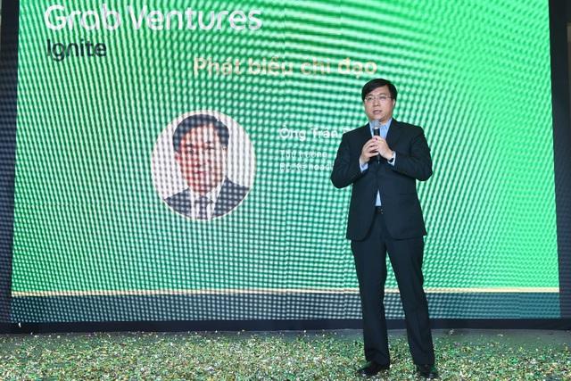 CEO Grab Việt Nam: Các startup Grab Ventures Ignite đã có sự chuyển mình ấn tượng! - Ảnh 2.