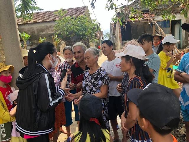 Doanh nhân Thanh Nguyễn – Yêu thương là sẻ chia - Ảnh 2.