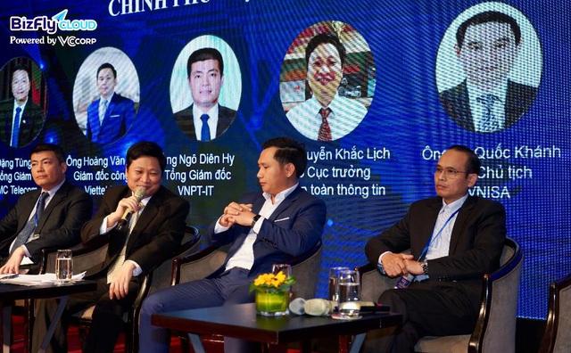 """Tạo xương sống cho Chính phủ điện tử, """"phá băng"""" cho đám mây Việt - Ảnh 4."""