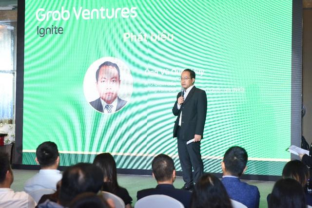 CEO Grab Việt Nam: Các startup Grab Ventures Ignite đã có sự chuyển mình ấn tượng! - Ảnh 3.