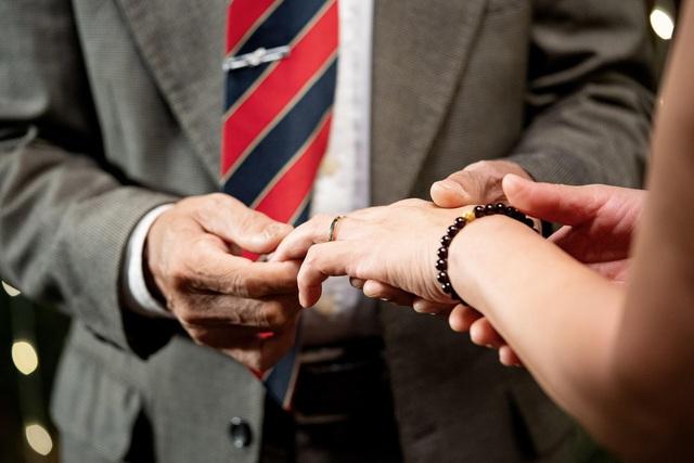 Cảm ơn bố mẹ đã cưới nhau - Phim ngắn thức tỉnh thế hệ trẻ - ảnh 4