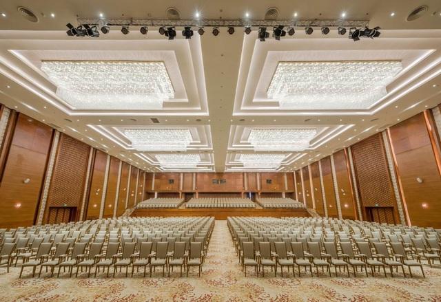 FLC Grand Hotel: dấu ấn từ những công trình biểu tượng - Ảnh 4.
