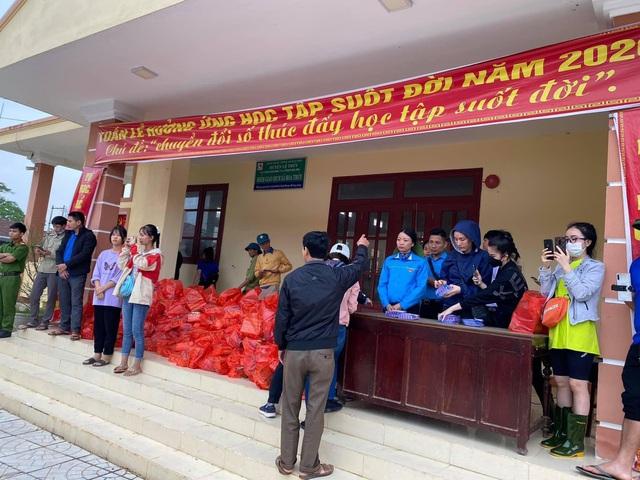 Doanh nhân Thanh Nguyễn – Yêu thương là sẻ chia - Ảnh 4.