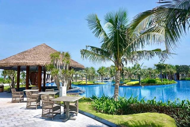 Nhà đầu tư tìm kiếm Second home tại Bãi Dài Cam Ranh - Ảnh 1.