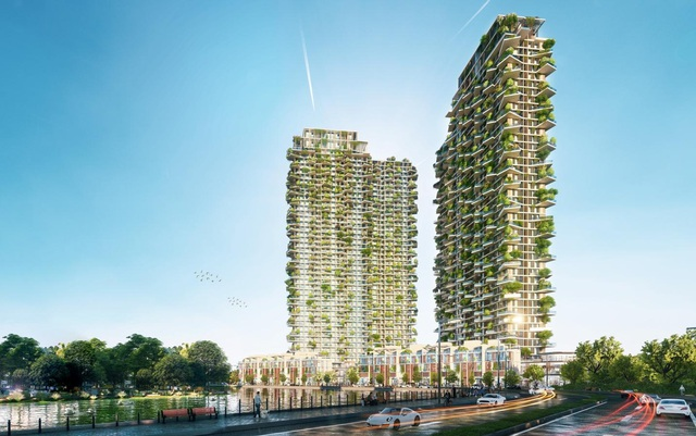 Ecopark được vinh danh khu đô thị tốt nhất châu Á - Ảnh 5.