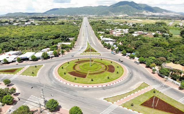 Thành Phố Bà Rịa – Hơn 11.600 tỷ phát triển lên đô thị loại I - Ảnh 1.