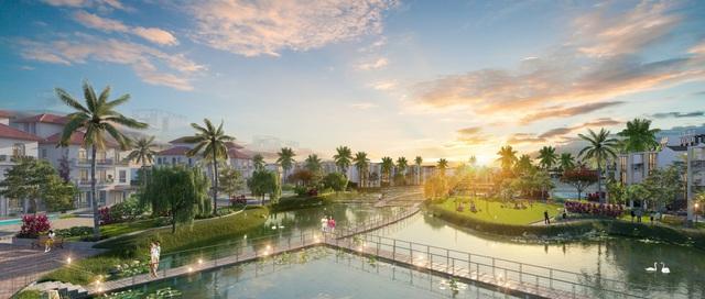Biệt thự đơn lập Sun Grand City Feria: Kiến trúc xứng tầm cho chủ nhân danh giá - Ảnh 2.