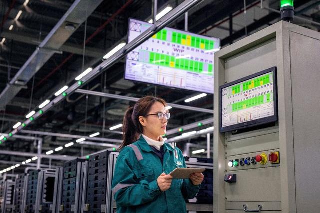 Nhà máy thông minh - Giải pháp tối ưu cho ngành thực phẩm và giải khát - Ảnh 1.